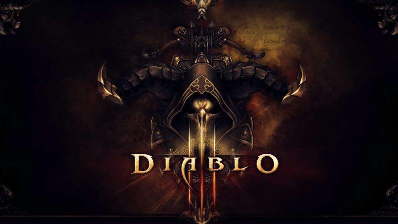 diablo 3 torrent and crack