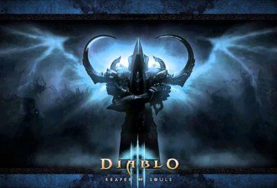Diablo 3 Reaper of Souls Free Download