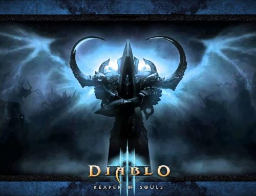 Diablo 3: Reaper of Souls Free Download