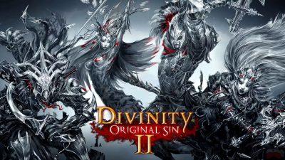 Divinity Original Sin II Free Download