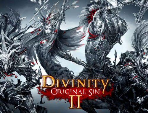 Divinity: Original Sin II Free Download