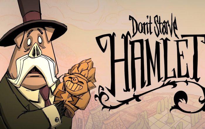 Don't Starve Hamlet Free Download