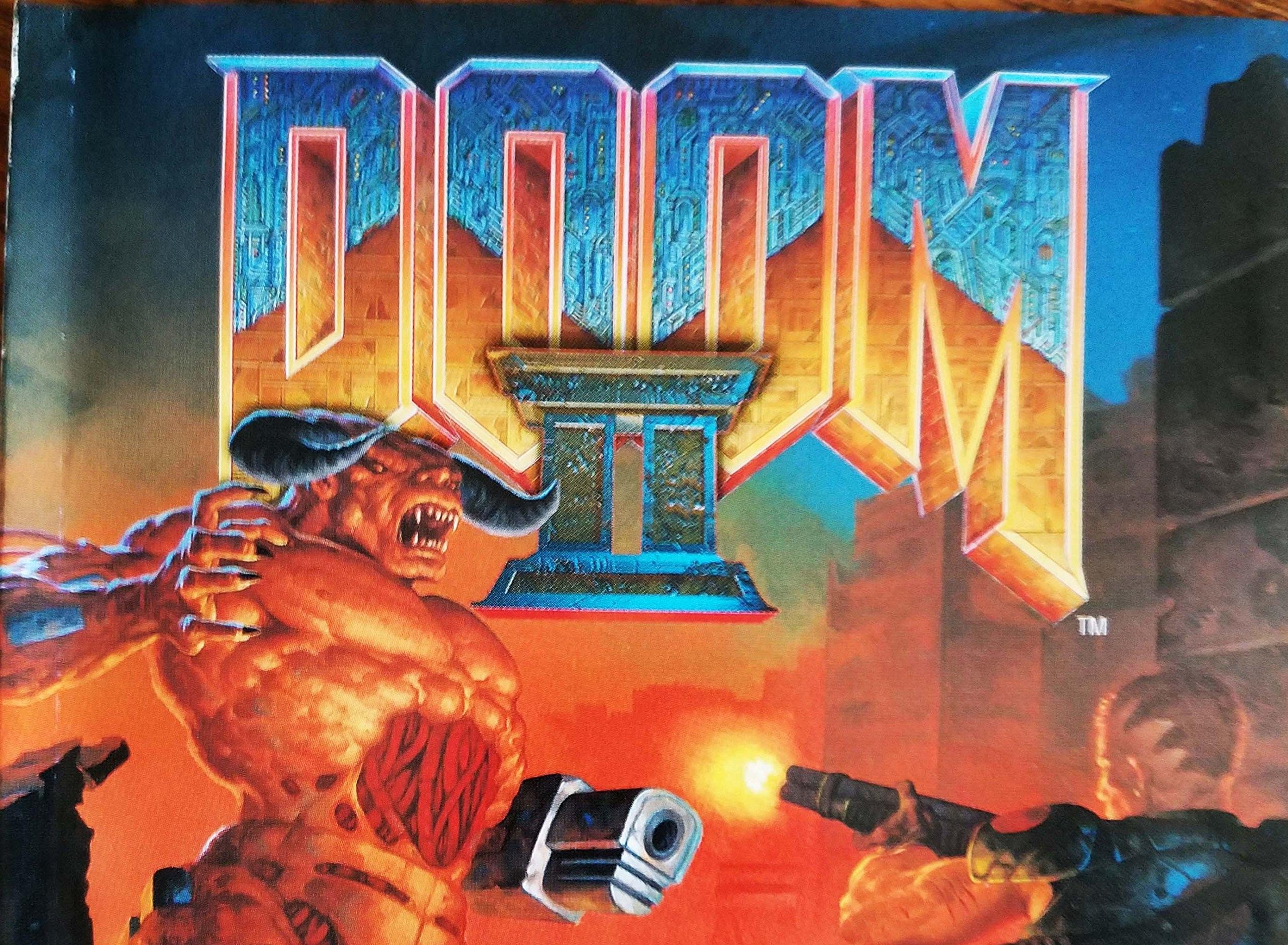 games doom 2 free download