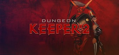 Dungeon Keeper 2 Free Download