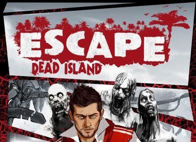 Escape Dead Island Free Download