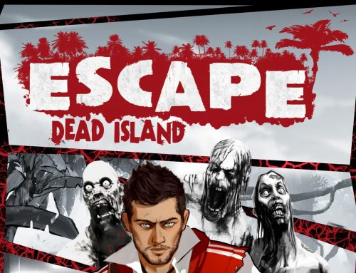 Escape Dead Island Free Download