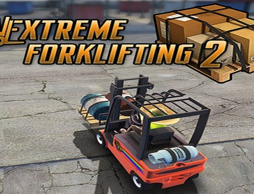 Extreme Forklifting 2 Free Download