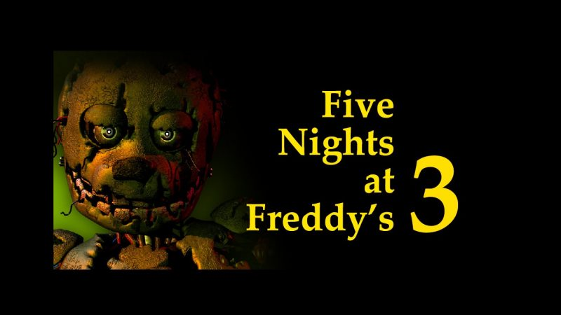 five nights at freddys 3 free download android full version