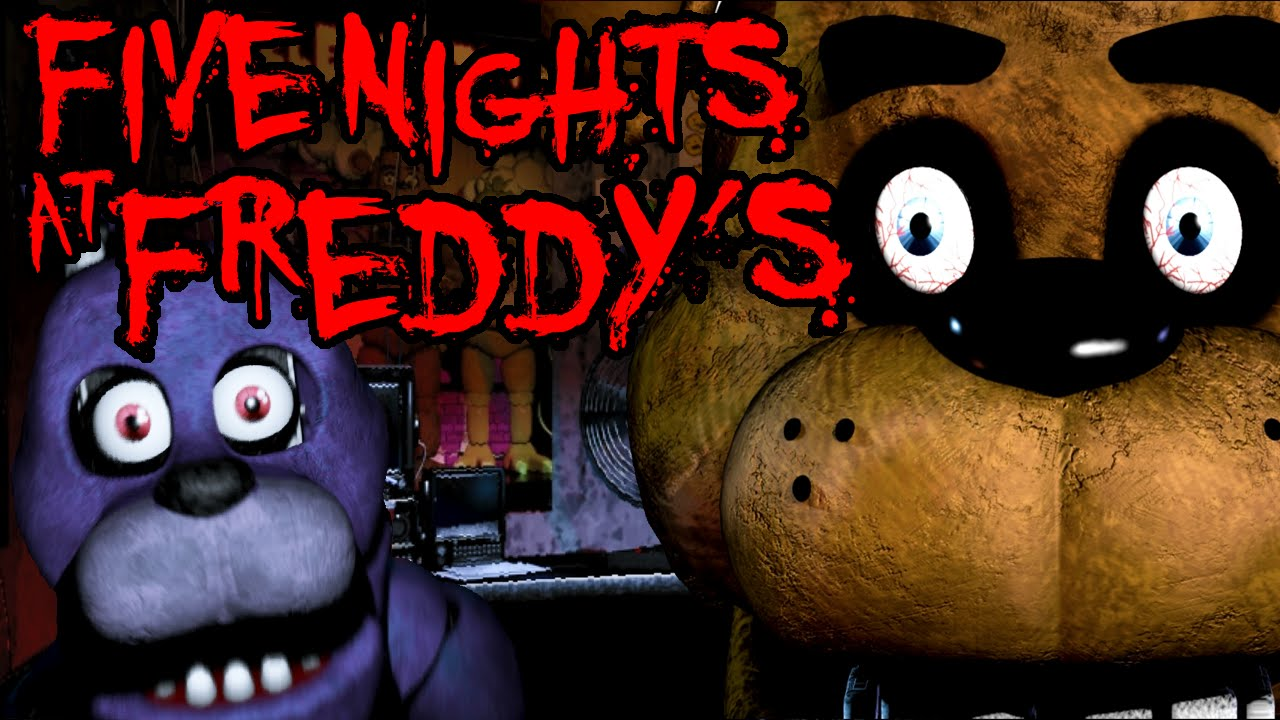 five nights at freddys free download game