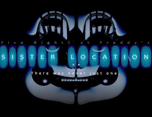 Five Nights at Freddy's: Sister Location Free Download