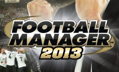 Football Manager 2013 Free Download
