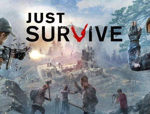 H1Z1: Just Survive Free Download