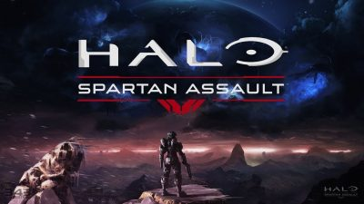 Halo Spartan Assault Free Download