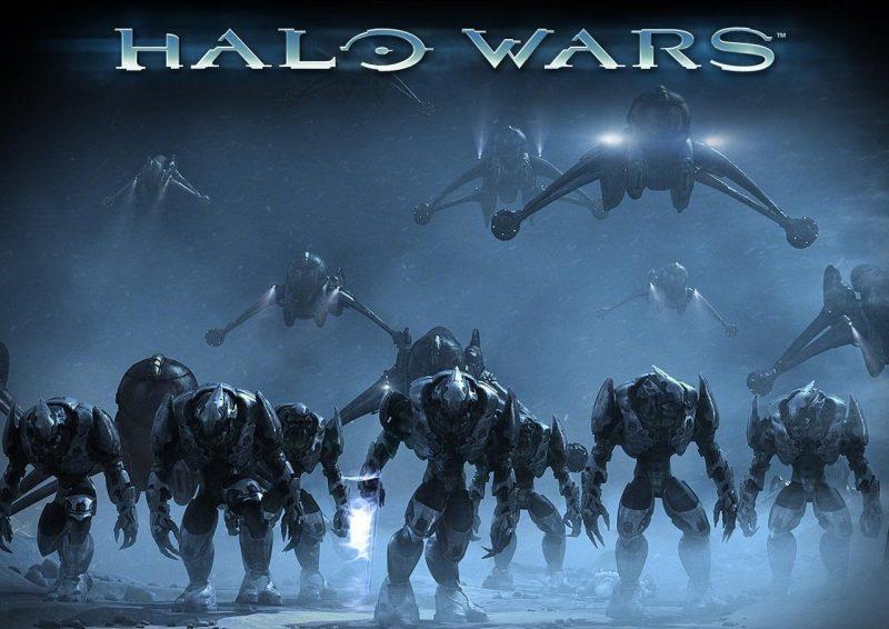 Halo Wars Definitive Edition Free Download | GameTrex