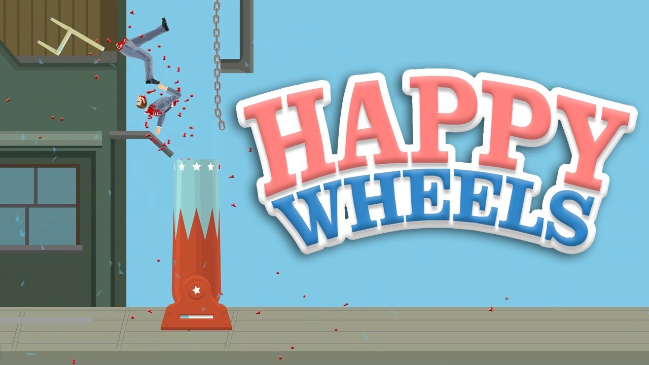 Happy Wheels Kostenlos Downloaden