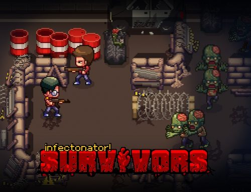 Infectonator: Survivors Free Download