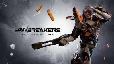 LawBreakers Free Download
