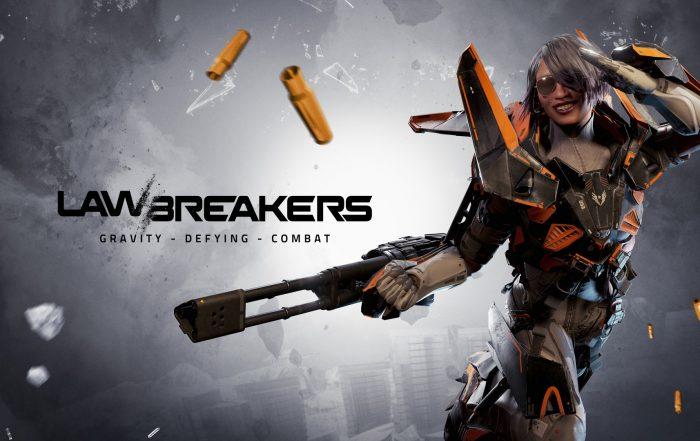 LawBreakers Free Download
