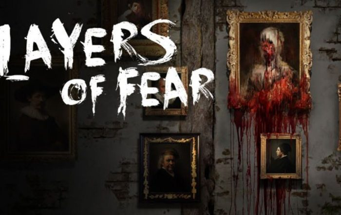Layers of Fear Free Download