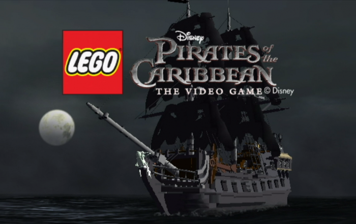 Lego Pirates of the Caribbean The Video Game Free Download