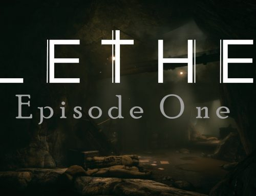 Lethe – Episode One Free Download