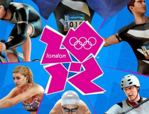 London 2012: The Official Video Game Free Download