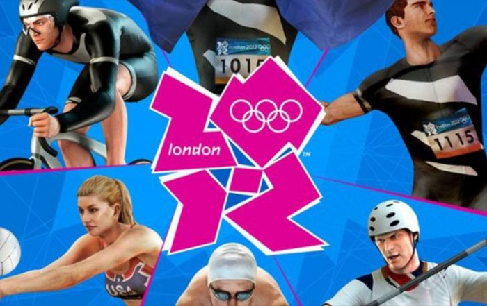 London 2012 The Official Video Game Free Download