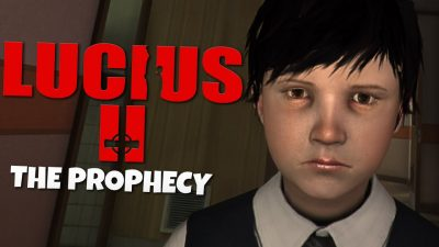 Lucius II The Prophecy Free Download