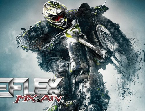 MX vs. ATV Reflex Free Download
