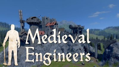 Medieval Engineers Free Download