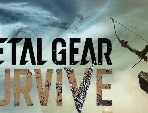 Metal Gear Survive Free Download