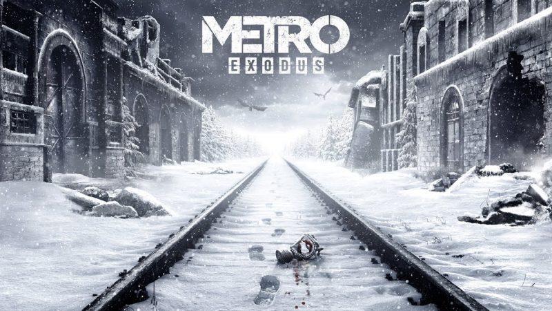 Metro Exodus Free Download