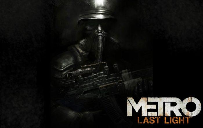 Metro Last Light Free Download