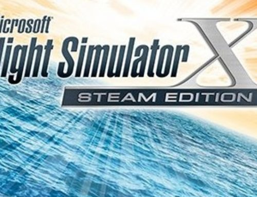 Microsoft Flight Simulator X: Steam Edition Free Download