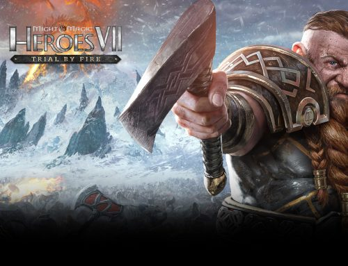 Might and Magic: Heroes VII – Trial by Fire Free Download