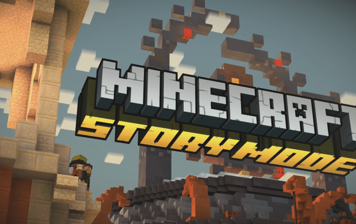 Minecraft: Story Mode Free Download