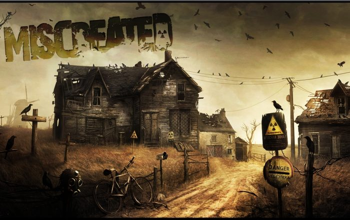 Miscreated Free Download