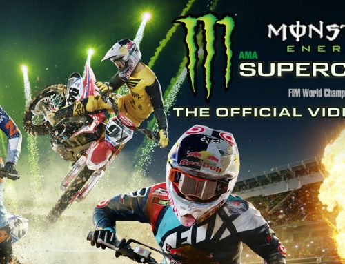 Monster Energy Supercross – The Official Videogame Free Download
