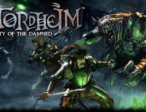 Mordheim: City of the Damned Free Download