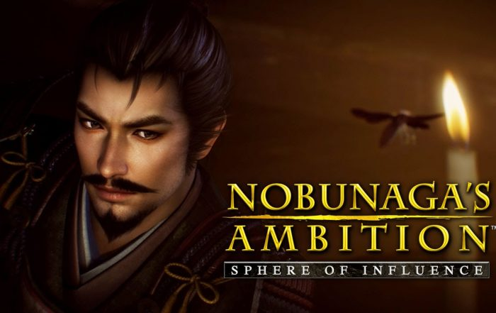 Nobunaga's Ambition Sphere of Influence Free Download