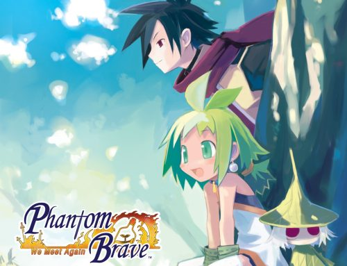 Phantom Brave Free Download