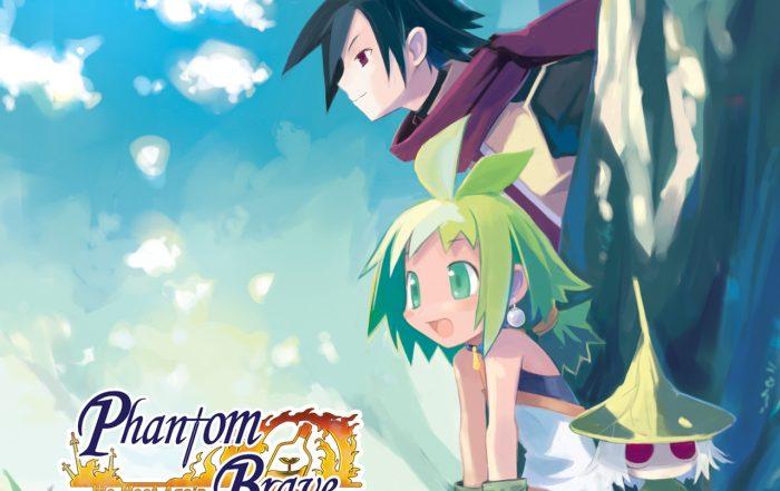 Phantom Brave Free Download