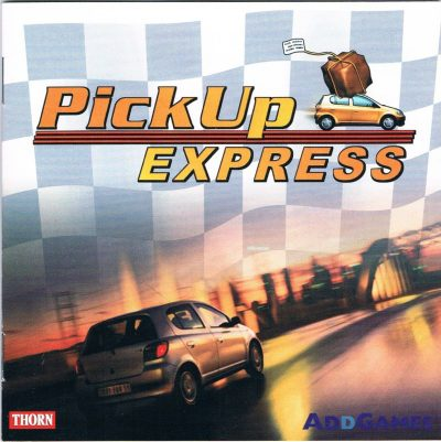 PickUp Express Free Download