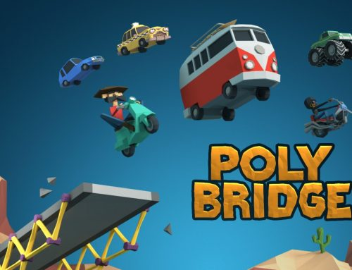 Poly Bridge Free Download