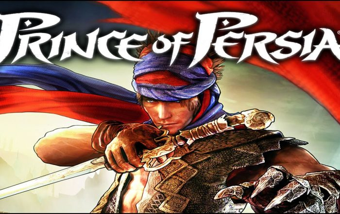 Prince of Persia (2008) Free Download