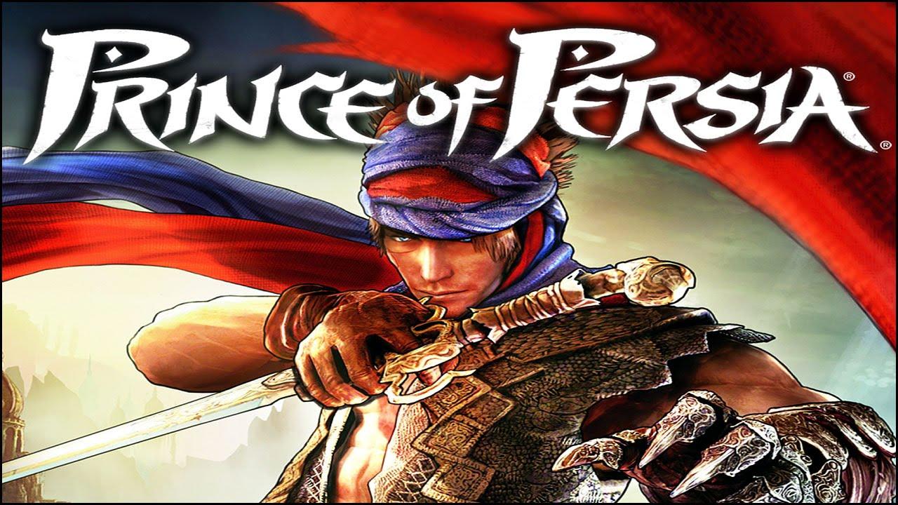 PRINCE OF PERSIA 2008 + TRADUÇÃO (PT-BR) (PC)