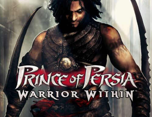 Prince of Persia: Warrior Within Free Download
