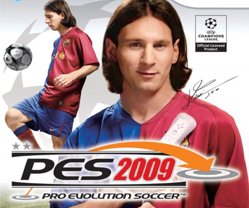CLUBIC DEMO TÉLÉCHARGER PES 2009 PC