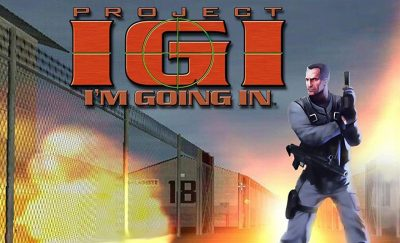 Project I.G.I. Free Download