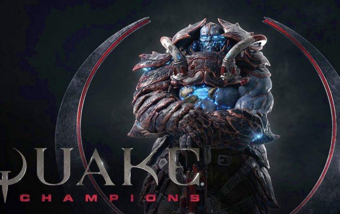Quake Champions Free Download